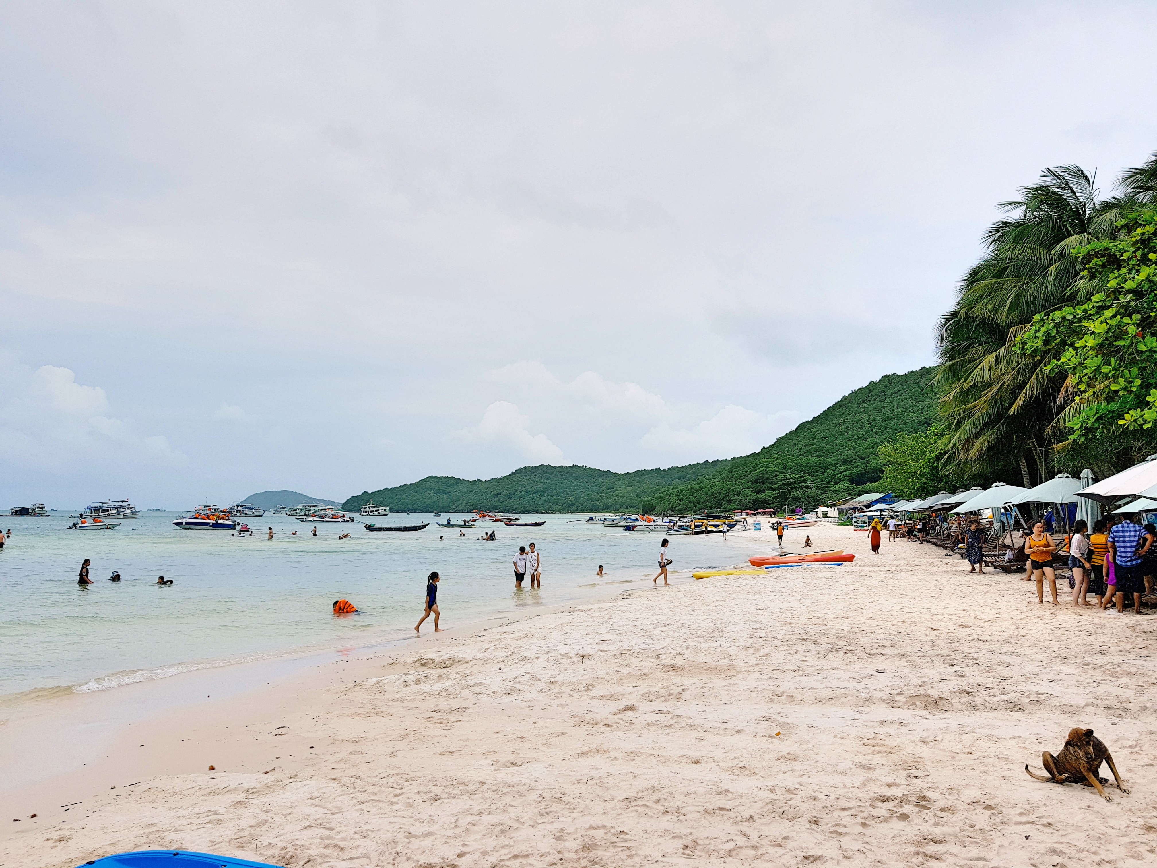 phu quoc beach photo